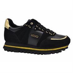 Liu jo jeans Bf0067px10422222 Zwart