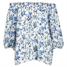 Liu jo jeans F19084T5441 Blauw dessin