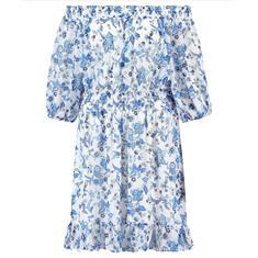 Liu jo jeans F19207T0110 Blauw dessin