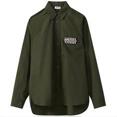Liu jo jeans F19269T4037 Army
