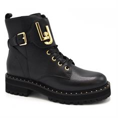 Liu jo jeans Sf0007px10822222 Zwart