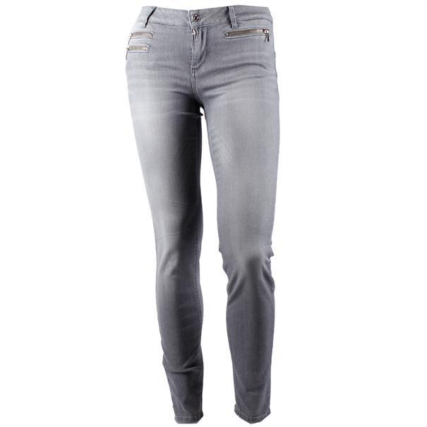 Liu jo jeans U19051D4321 Grijs