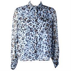 Liu jo jeans U9571 Lavendelblauw