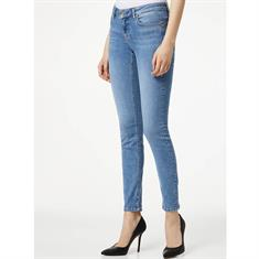 Liu jo jeans UXX032D4057 Lichtblauw