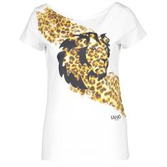 Liu jo jeans W19469j5003 Leopard