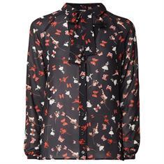 Liu jo jeans W68076T1785 Rood dessin