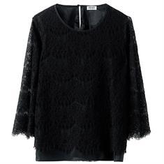 Liu jo jeans W68294J5501 Zwart