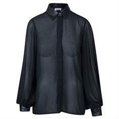 Liu jo jeans WF0387T1785 Zwart