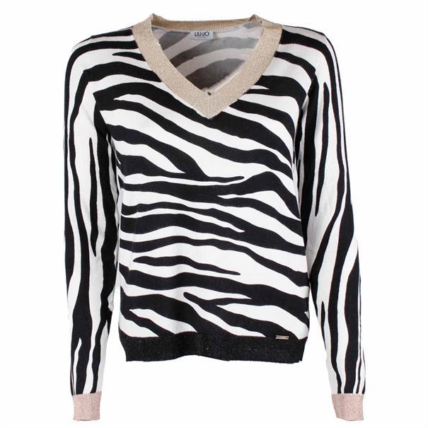 Liu jo U9232 Zebra
