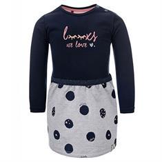 Looxs girls 831-9815-190 Donkerblauw