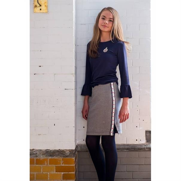 Looxs girls 901-5309-190 Donkerblauw
