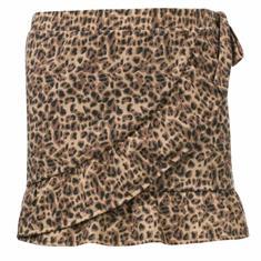 Looxs girls 911-7710-924 Leopard