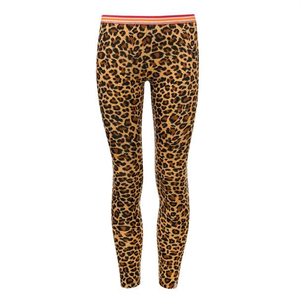 Looxs girls 943 Leopard