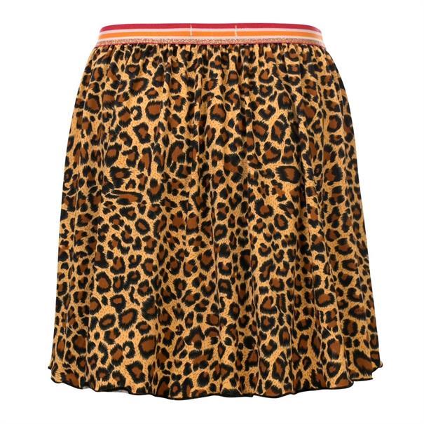 Looxs girls 943 Leopard