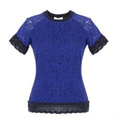 Maria Tailor MT430008 Blauw