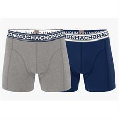 Muchachomalo 1010JSOLID224 Diverse kleuren