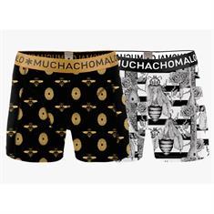 Muchachomalo 912.99.0020 Diverse kleuren