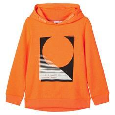 Name it Boys 13181479 Oranje