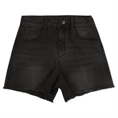 Name it Girls Black denim Zwart