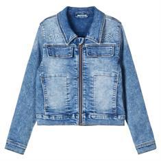 Name it Girls Medium blue denim Jeans