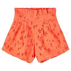 Name it Girls Persimmon Oranje