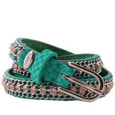 Nanni 560 31 Turquoise