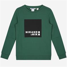 Nik & nik b 6912 Groen