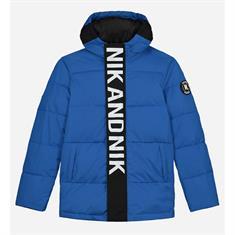 Nik & nik b B 4-504 2001 Blauw