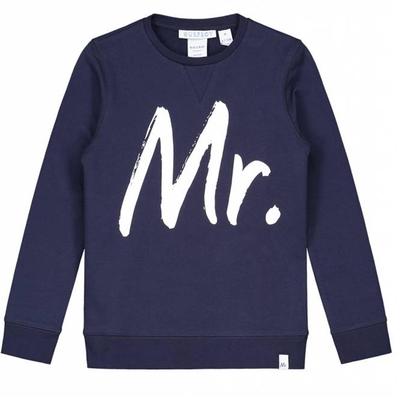 Sweaters amp; Truien B 018 Vesten Nik 1804 Donkerblauw 8 ap4YY