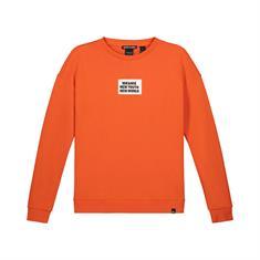 Nik & nik b B 8-744 2002 Oranje