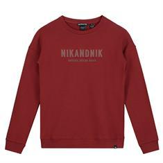 Nik & nik b B 8-932 2005 Rood