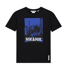 Nik & nik b B 8-950 Zwart