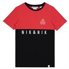 Nik & nik b B8-821 1902 Rood
