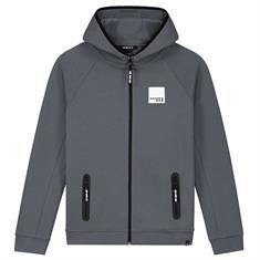 Nik & nik b Dante jacket 8903 Grijs