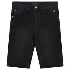 Nik & nik b Ferdinand black short 8100 Zwart