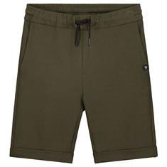 Nik & nik b Ferdy shorts 6941 Donkergroen