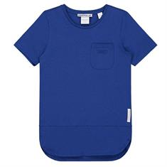 Nik & nik b Kay T-shirt Donkerblauw