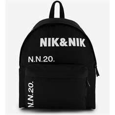 Nik & nik b O 9-149 2005 Zwart