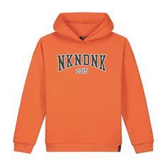 Nik & nik b Richard hoodie 3531 Oranje