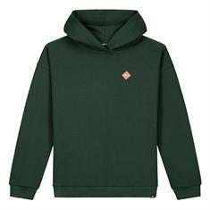 Nik & nik b The world hoodie 6905 Army