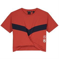 Nik & nik g Ada sport t shirt Rood
