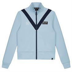Nik & nik g Alix track jacket 7136 Blauw