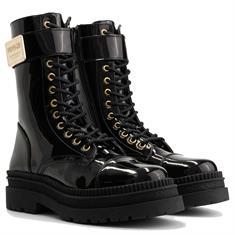 Nik & nik g Amee boots 9000 Zwart