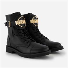 Nik & nik g Brynn boots 9000 Zwart