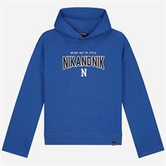 Nik & nik g Dianna 7659 Kobaltblauw