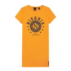 Nik & nik g G 5-861 2004 Oranje