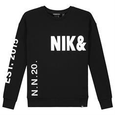 Nik & nik g G 8-097 2005 Zwart