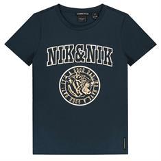 Nik & nik g G 8-099 2005 Blauw