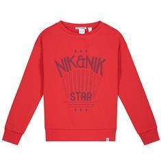 Nik & nik g G 8-105 1905 Rood