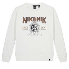 Nik & nik g G 8-285 2101 Creme